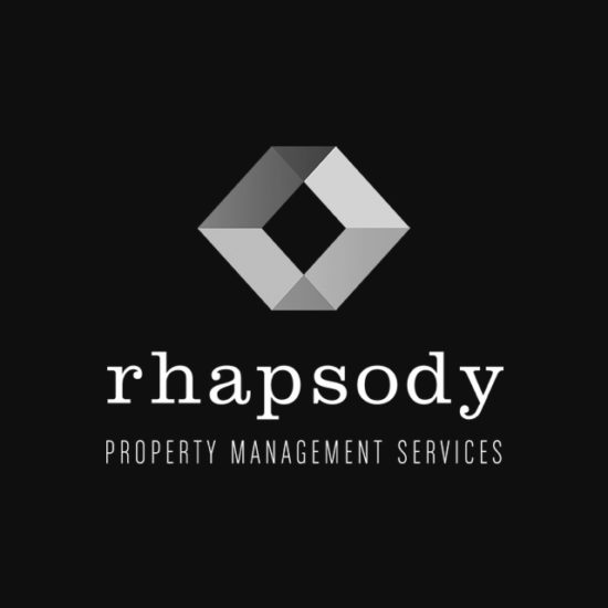 Rhapsody Property Management Services logo